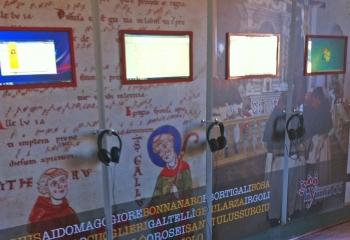 Museo Hymnos - Santu Lussurgiu
