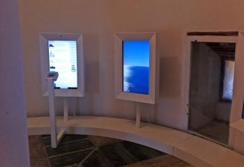Torre Multimediale Chia