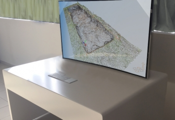 Realtà immersiva 3D